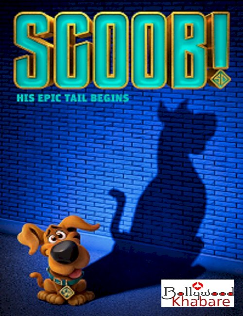 Scoob - An Animated 2020 Movie | Release Date | Animated
