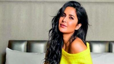Wow Katrina Kaif made such a dish in the kitchen with her sister - Bollywood Khabare