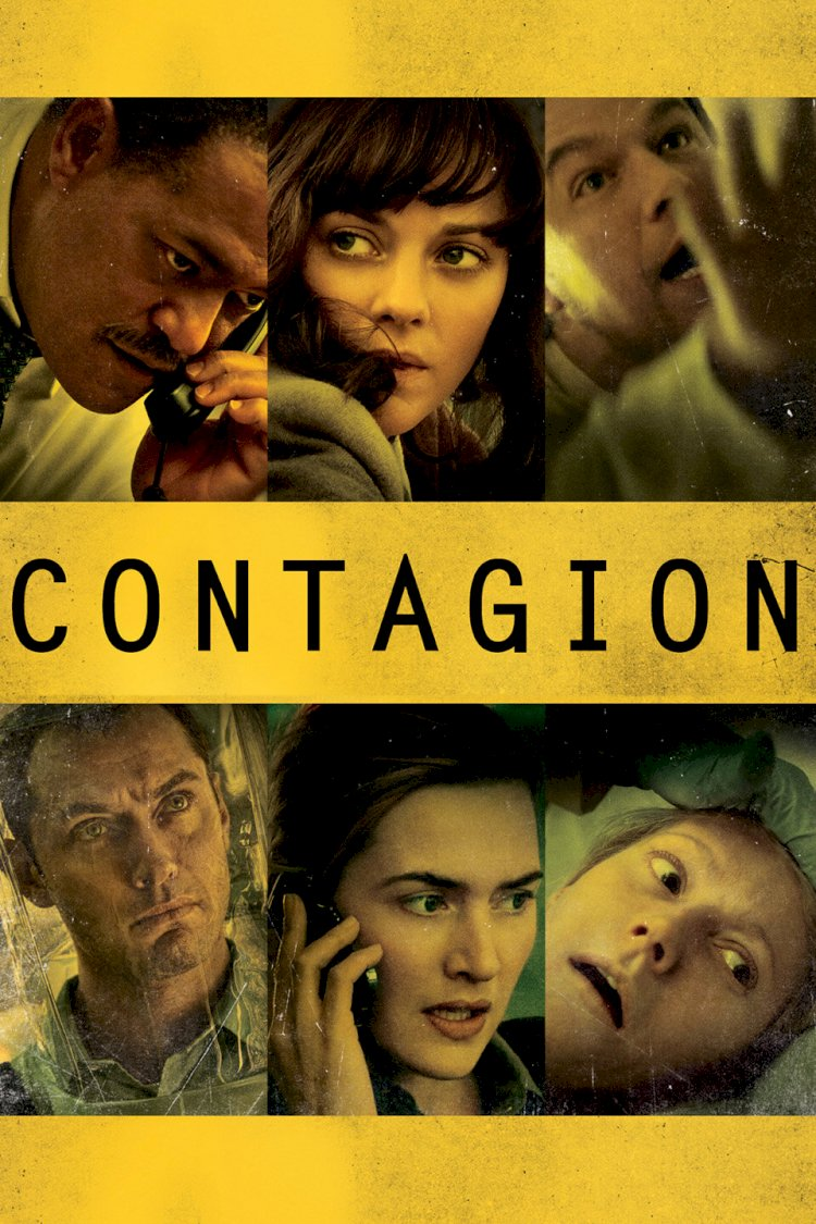 Contagion - A Hollywood Movie | Free download
