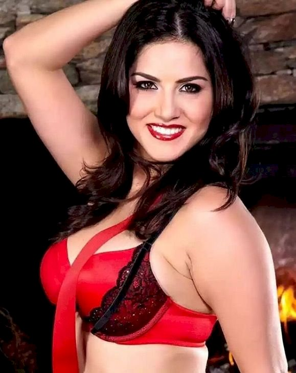 Is Sunny Leone making