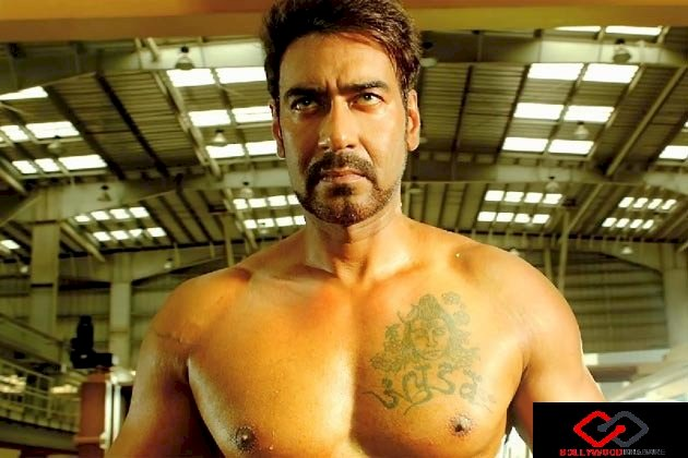 Have you seen this news about Ajay Devgan??