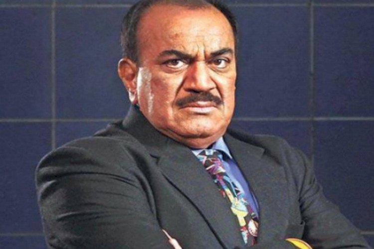 This is the most unique world record of ACP Pradyuman - Check Here