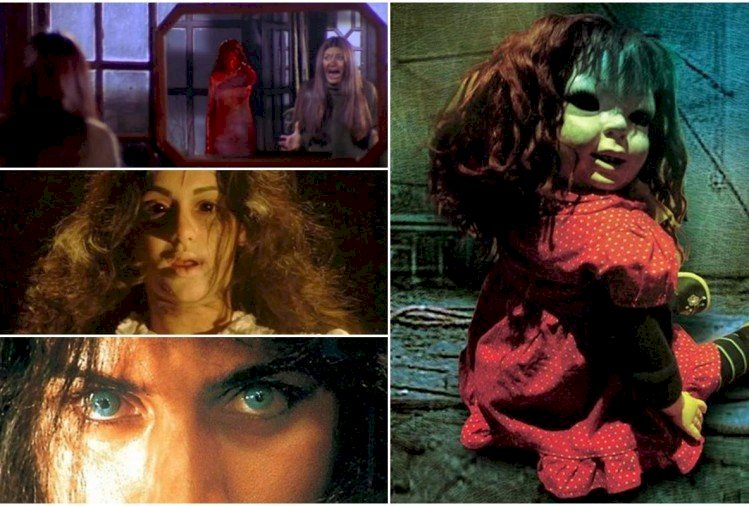 Have you seen these Most Horror Hollywood Movies?