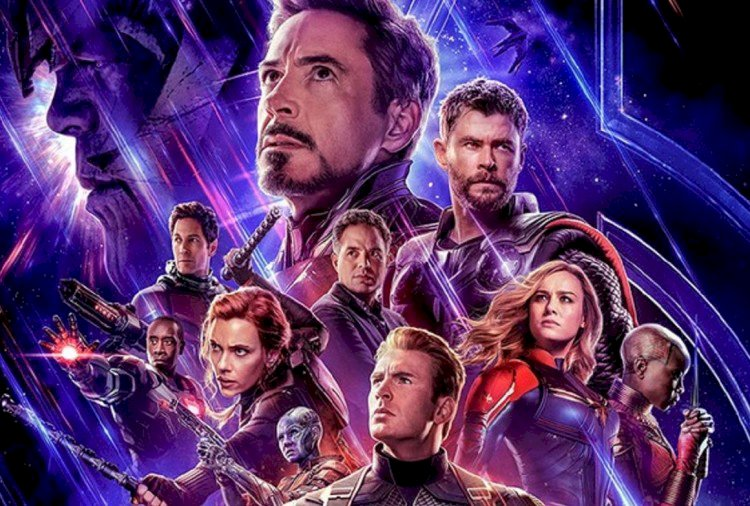 Endgame releases a year, know these interesting facts related to the film