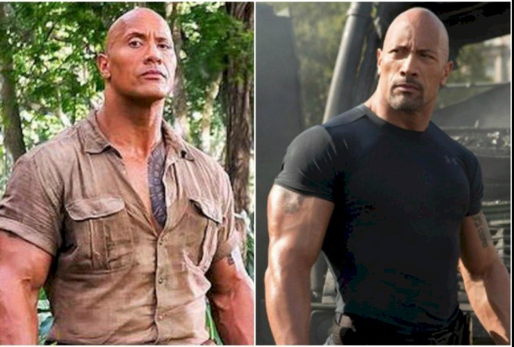 Dwayne Johnson Birthday: Wrestler became 'The Rock' due to depression