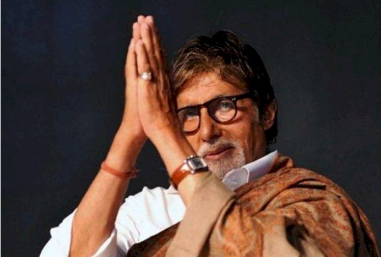 Amitabh Bachchan wishes everyone a happy birthday, this is an interesting reason