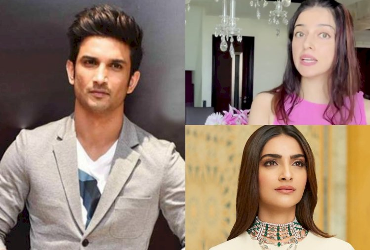 Sushant's post mortem final report and Divya Khosla hit back at Sonu Nigam, five news reports