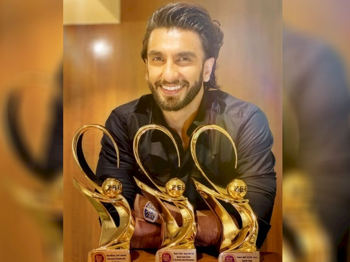 From 'Band Baaja Baaraat' to 'Gully Boy', these are the best performances and dialogues of Ranveer Singh so far