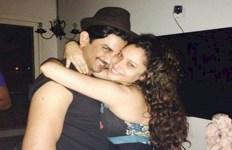 Ankita Lokhande, Aarti Singh revealed this after Sushant Singh's suicide