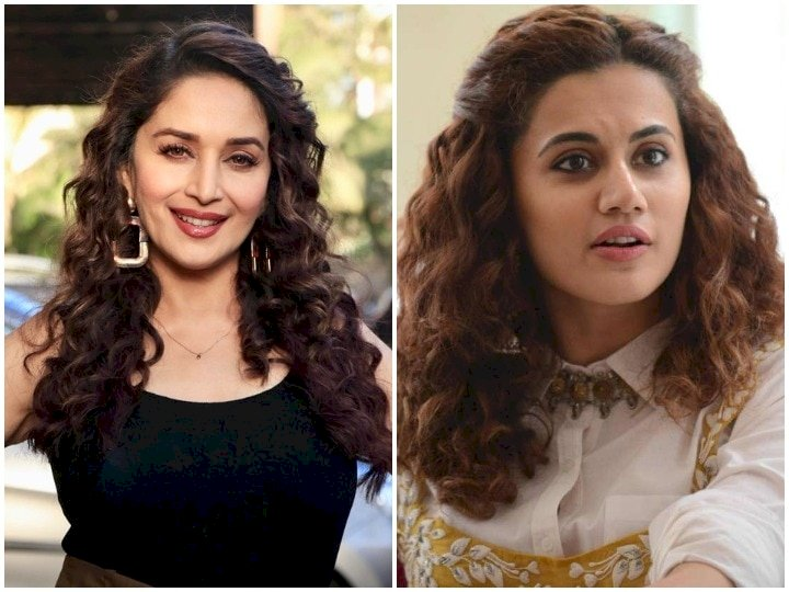 Kargil Divas: Bollywood salutes the brave soldiers, see here Twitter Reactions from Madhuri to Tapsee