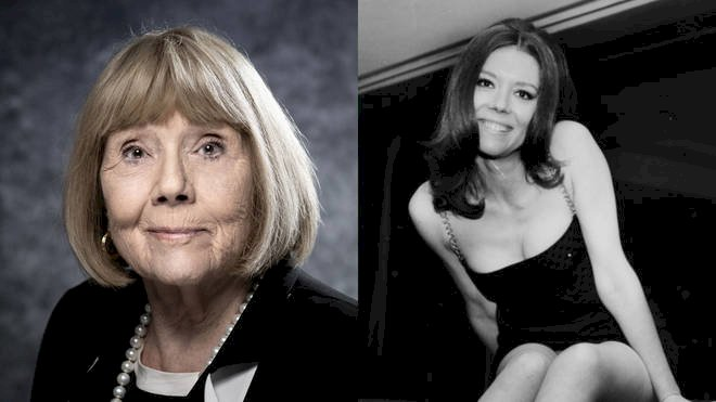 Game of Thrones actress Dame Diana Rigg passed away