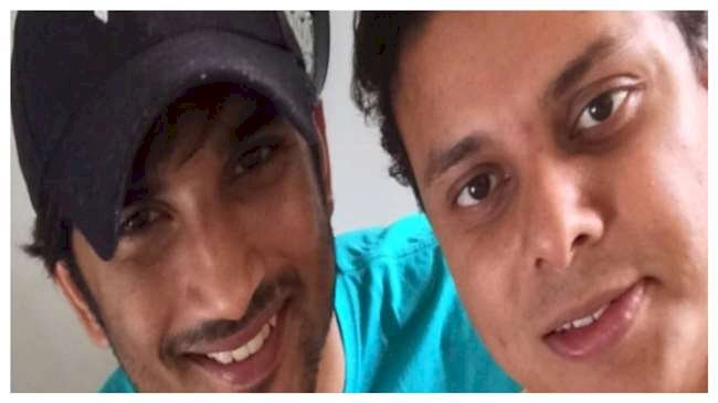 Sushant Singh Rajput's brother-in-law revealed, the actor kept an eye on him