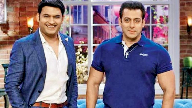 Kapil Sharma charges so much for every episode, know how much Krishna and Bharti charge?