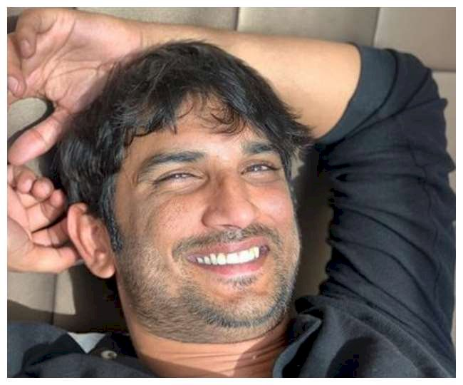 Sushant Singh Rajput: These 5 best videos, it will be difficult to forget the laughing face