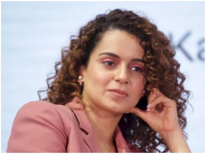 Kangana Ranaut's big charge - the industry gives 2 minutes of roll after sleeping with the hero