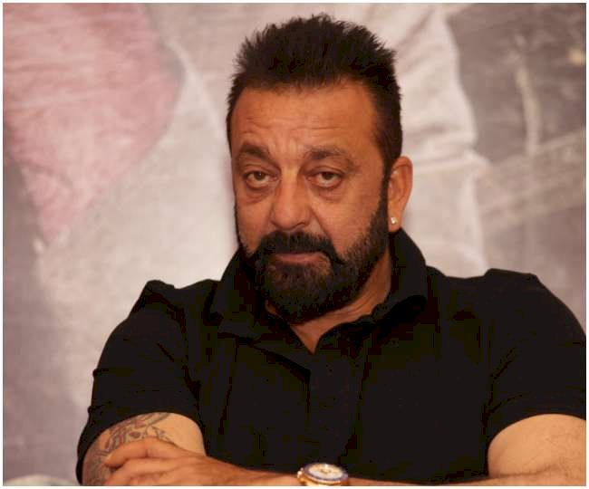 Sanjay Dutt will complete the shooting of this film between treatments