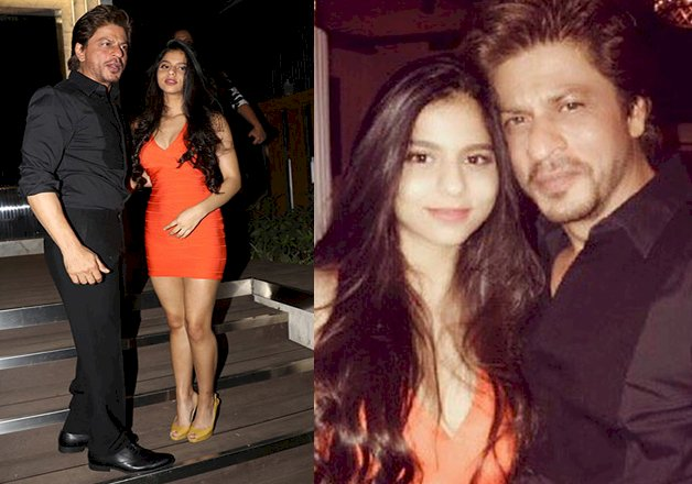 Shahrukh Khan's daughter Suhana Khan did this post amidst the drug case
