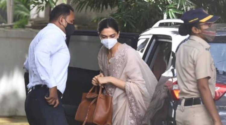 NCB seized Deepika's mobile, may be interrogated sitting with Karisma if statement is different