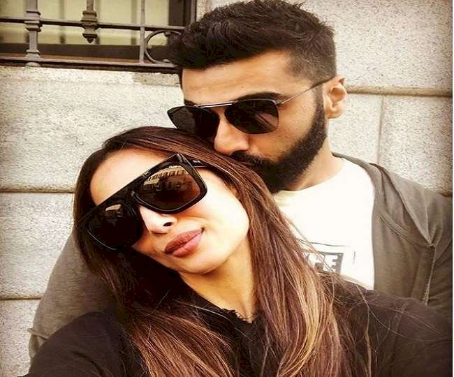Arjun Kapoor and Malaika Arora Pics: Arjun Kapoor and Malaika Arora for the first time together after recovering from Covid-19