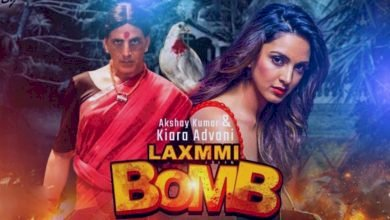 Akshay's film 'Laxmi Bomb' in controversy, filmmakers decided to renamed