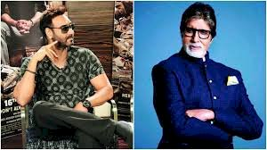 Ajay Devgan is going to direct Amitabh Bachchan for the first time, will be seen together in this film