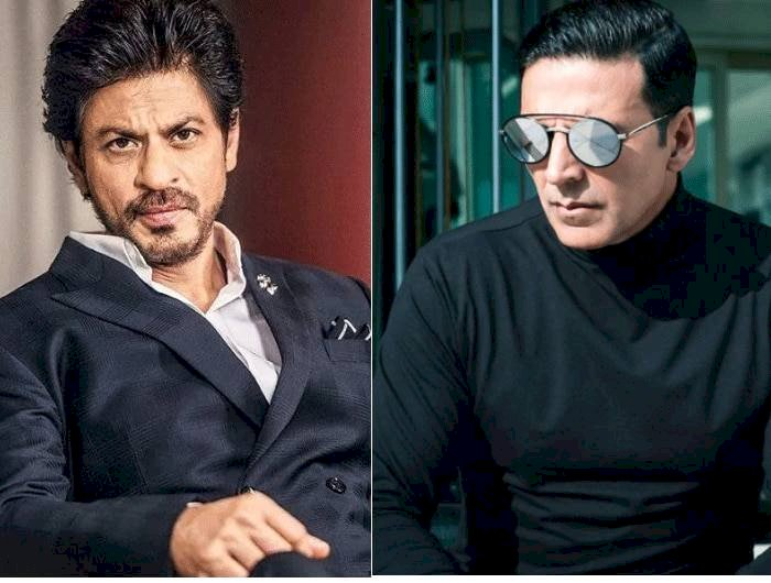 Due to this, Shah Rukh Khan and Akshay Kumar can never work together despite wanting