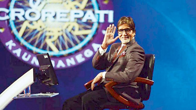 'KBC 12' gets second millionaire, IPS officer Mohita Sharma wins Rs 1 crore after Nazia Nasim