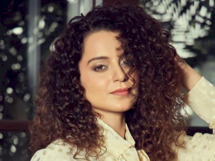 Now Kangana Ranaut clashed with IPS D. Rupa, demanded to be suspended