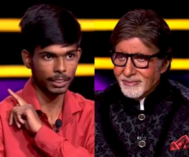 KBC 12 Update: Will Tej Bahadur Singh, who dreams of becoming an IAS, become the fourth millionaire of 'KBC 12'?