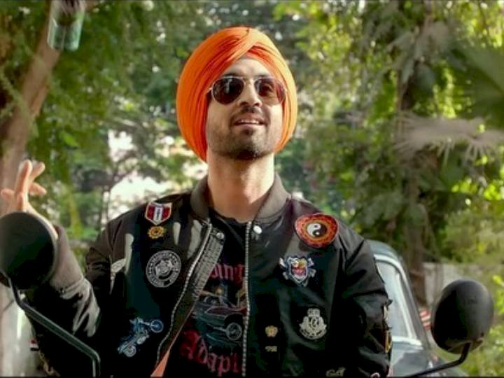 After fighting with Kangana, Diljit Dosanjh's increased fan following list