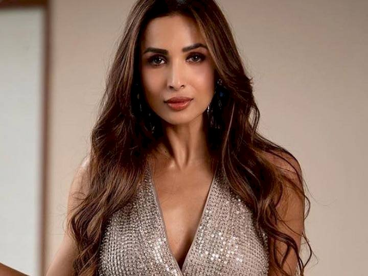 Malaika Arora shares a glamorous photo in a white outfit, millions of likes in a few hours
