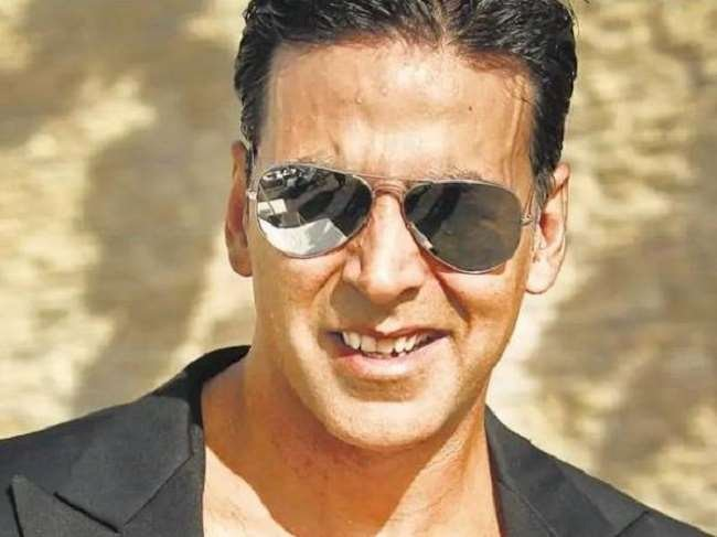 Akshay Kumar started shooting for 'Bachchan Pandey', this look of the player will blow the senses, see picture