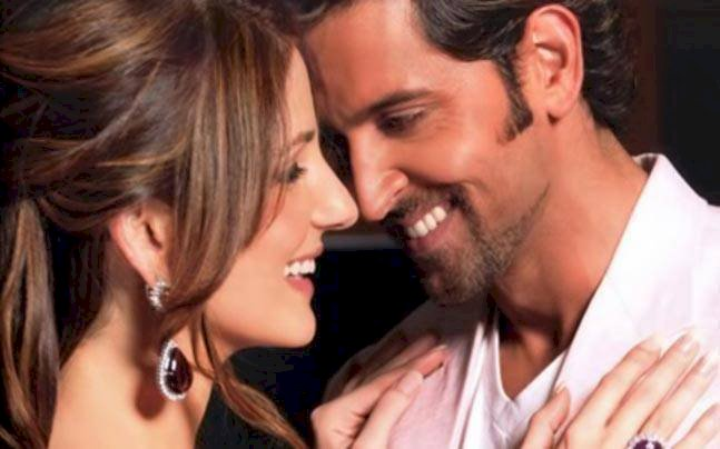 X wife Suzanne shared these unseen pictures on Hrithik Roshan's birthday, becoming very viral