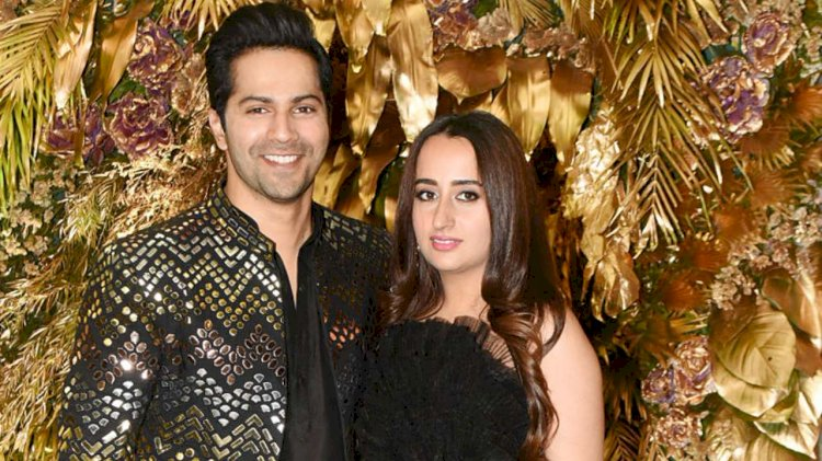 Varun-Natasha to be tied in marriage in 5 days grand celebrations, wedding date revealed