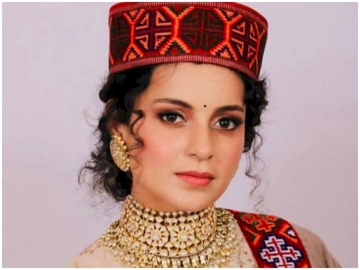 Kangana Ranaut's special outlook on Valentine's Day, know who said the symbol of extraordinary love