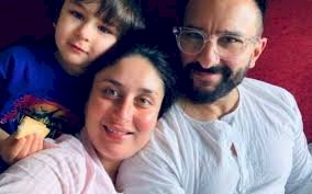 Kareena Kapoor did the first post on Instagram as soon as she was discharged from the hospital, seeing people are surprised